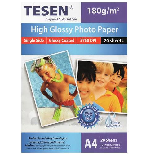 tesen-glossy-150