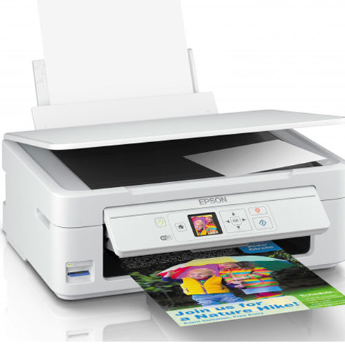 Impresora Epson Expression Home XP-345