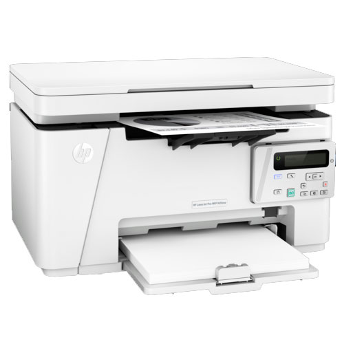 HP Laser Jet Pro MFP M26nw