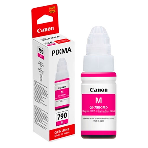BOTELLA TINTA ORIGINAL CANON GI790 MG