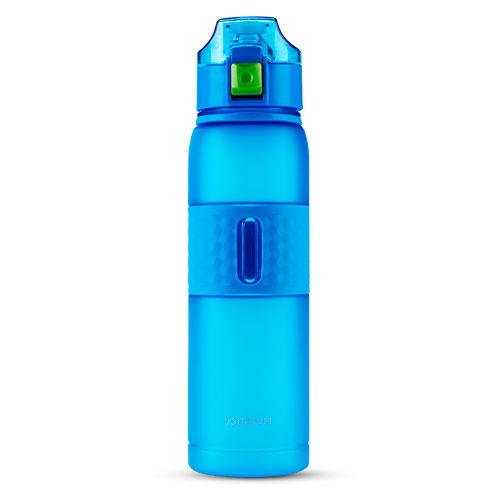 CY704A Botella deportiva 408 ml Azul