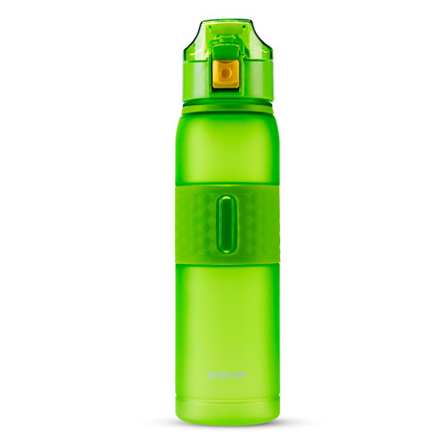 CY704V Botella deportiva 408 ml Verde