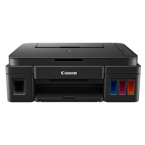 CA2800 Impresora Canon G2800 multifunción con CISS integrado