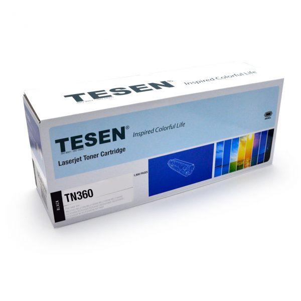 TN360-tesen