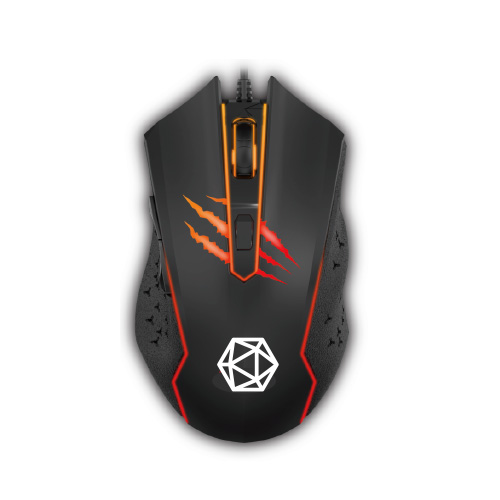 RP-B0505NR Mouse gaming Ripcolor