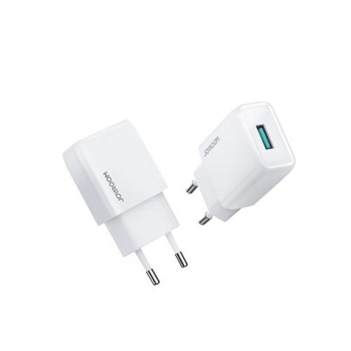 L-1A101B Mini cargador Joyroom 1 puerto USB